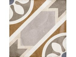 APOLLO COLOUR 20x20 - Tile, cement tile style, porcelain.