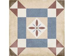 LYS COLOUR 20x20 - Tile, cement tile style, porcelain.