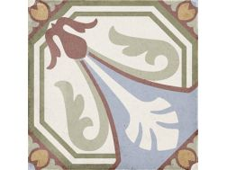 VIENA COLOUR 20x20 - Tile, cement tile style, porcelain.