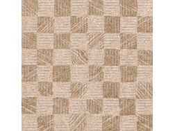 AREA15 DAMAS SAND 15X15 - Tile, cement tile style, porcelain.