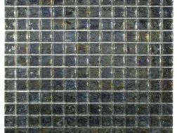 IRI104, Mosaic glass tile 30x30 cm. Acqualine