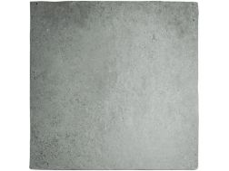 MAGNA GREY STONE MATT 13 x 13 cm - earthenware tiles, the Oriental style, Moorish or Zellig