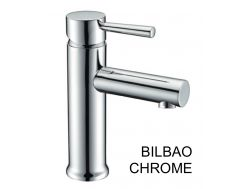 Original mixer tap, height 180 mm - BILBAO CHROME