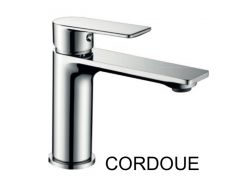 Washbasin tap, mixer - CORDOUE CHROME