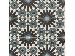 TANGIER 20 x 20 cm - floor and wall tiles, Oriental style.