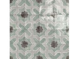 IBERIA 15x15 cm - wall tile, Andalusian style.