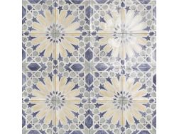 MUDEJAR 15x15 cm - wall tile, Andalusian style.