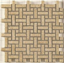 Dimarrni TRACCIA BEIGE - earthenware tiles, the Oriental style, Moorish or zellig