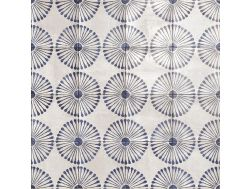 INFANTAS 15x15 cm - wall tile, Andalusian style.