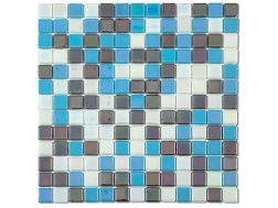7573 - Emaux Platino GREGAL, Enamels Glass Mosaic