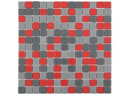 7593 - Emaux Lisos BARCELONA, Enamels Glass Mosaic