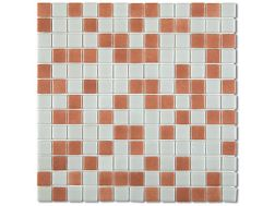 7529 - Emaux Luxe DUBAI, Enamels Glass Mosaic