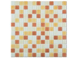 7526 - Emaux Luxe MARBELLA, Enamels Glass Mosaic