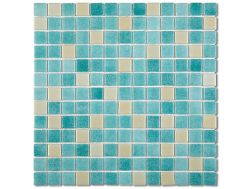7583 - Emaux Luxe FINLANDIA, Enamels Glass Mosaic