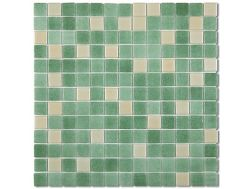 7584 - Emaux Luxe SUECIA, Enamels Glass Mosaic