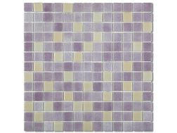 7585 - Emaux Luxe NORUEGA, Enamels Glass Mosaic