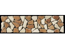 BELICE - Frieze or Listello mosaic.